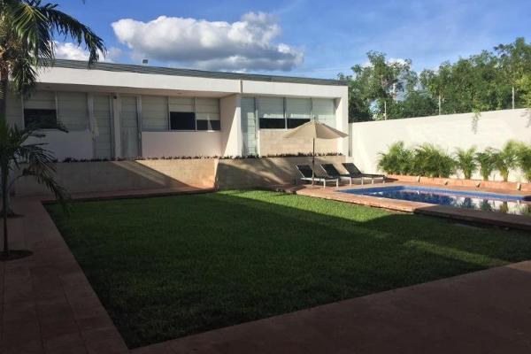 Foto de casa en venta en s/n , temozon norte, mérida, yucatán, 9964932 No. 09