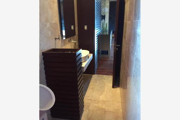 Foto de casa en venta en s/n , temozon norte, mérida, yucatán, 9964932 No. 13