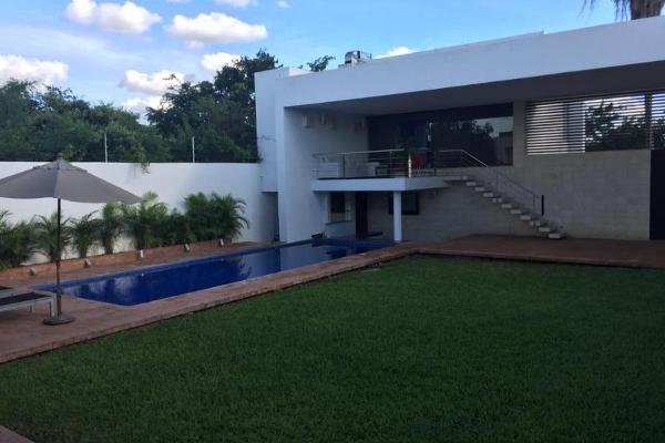 Foto de casa en venta en s/n , temozon norte, mérida, yucatán, 9964932 No. 16