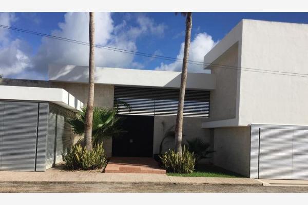 Foto de casa en venta en s/n , temozon norte, mérida, yucatán, 9964932 No. 18