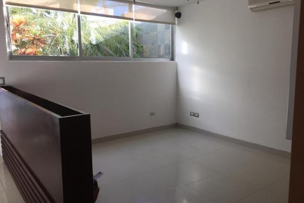 Foto de casa en venta en s/n , temozon norte, mérida, yucatán, 9964932 No. 19