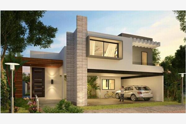 Foto de casa en venta en s/n , temozon norte, mérida, yucatán, 9966369 No. 01
