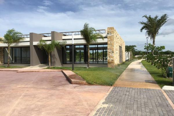 Foto de casa en venta en s/n , temozon norte, mérida, yucatán, 9966369 No. 03