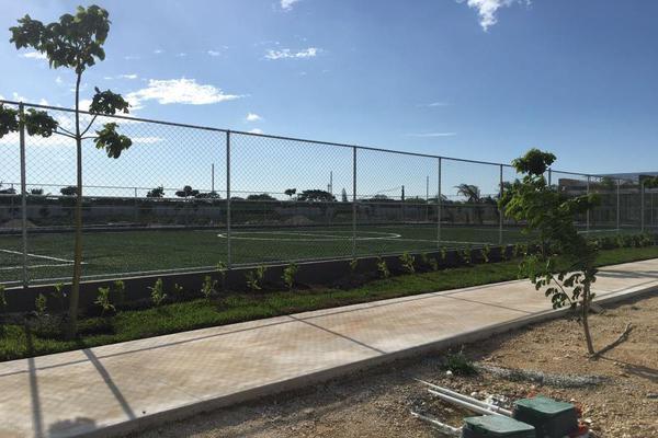 Foto de casa en venta en s/n , temozon norte, mérida, yucatán, 9966369 No. 12