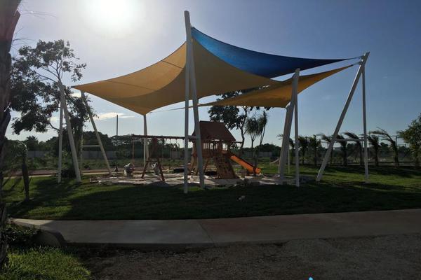 Foto de casa en venta en s/n , temozon norte, mérida, yucatán, 9966369 No. 15