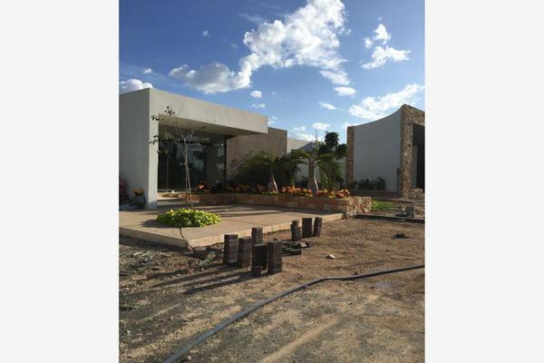 Foto de casa en venta en s/n , temozon norte, mérida, yucatán, 9966369 No. 16