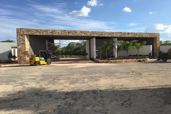 Foto de casa en venta en s/n , temozon norte, mérida, yucatán, 9966369 No. 17