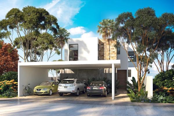 Foto de casa en venta en s/n , temozon norte, mérida, yucatán, 9968164 No. 03