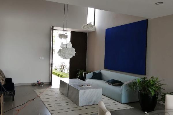 Foto de casa en venta en s/n , temozon norte, mérida, yucatán, 9968164 No. 07
