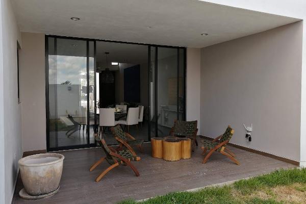 Foto de casa en venta en s/n , temozon norte, mérida, yucatán, 9968164 No. 09