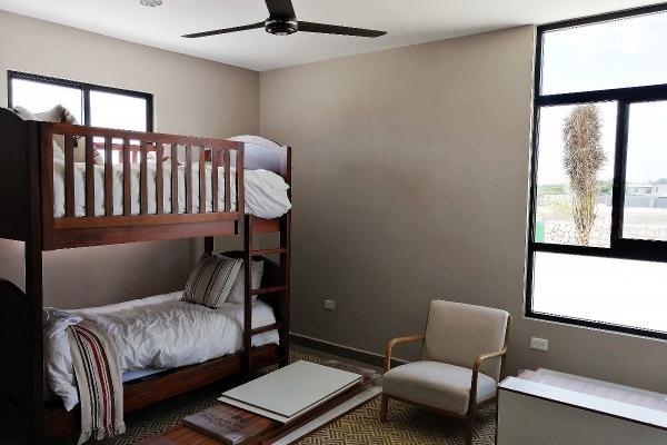 Foto de casa en venta en s/n , temozon norte, mérida, yucatán, 9968164 No. 14