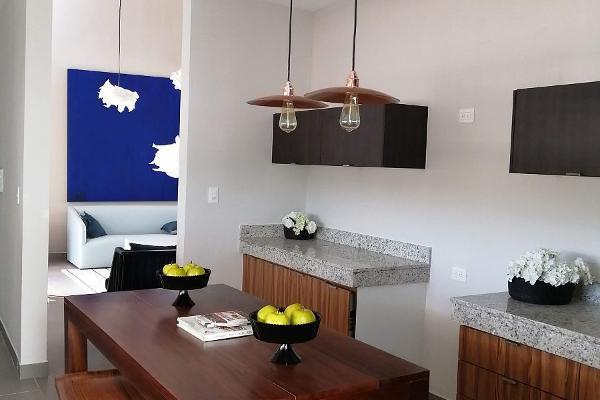 Foto de casa en venta en s/n , temozon norte, mérida, yucatán, 9968164 No. 17
