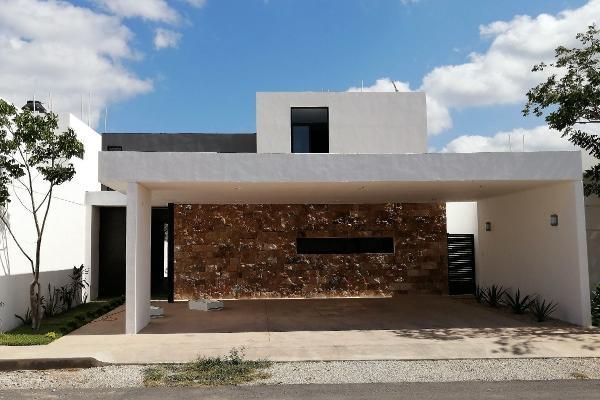 Foto de casa en venta en s/n , temozon norte, mérida, yucatán, 9968164 No. 19