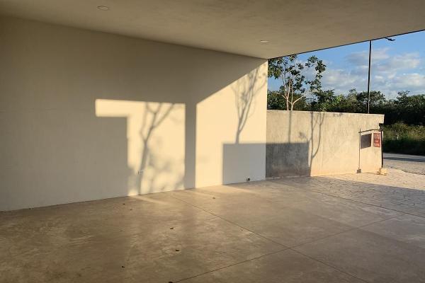 Foto de casa en venta en s/n , temozon norte, mérida, yucatán, 9970123 No. 03