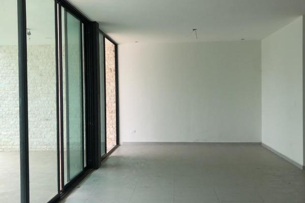 Foto de casa en venta en s/n , temozon norte, mérida, yucatán, 9970123 No. 04