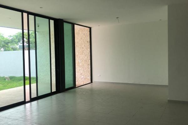 Foto de casa en venta en s/n , temozon norte, mérida, yucatán, 9970123 No. 05