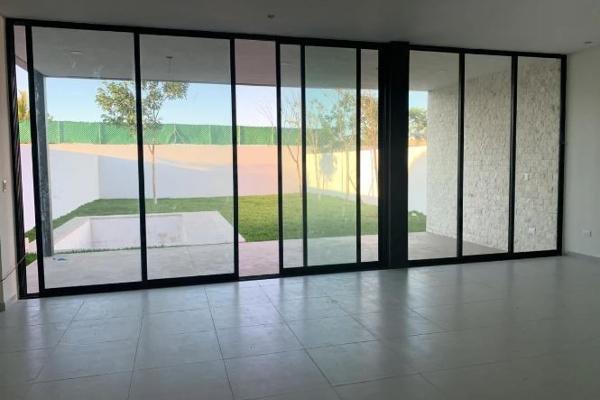 Foto de casa en venta en s/n , temozon norte, mérida, yucatán, 9970123 No. 06