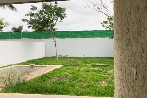 Foto de casa en venta en s/n , temozon norte, mérida, yucatán, 9970123 No. 09