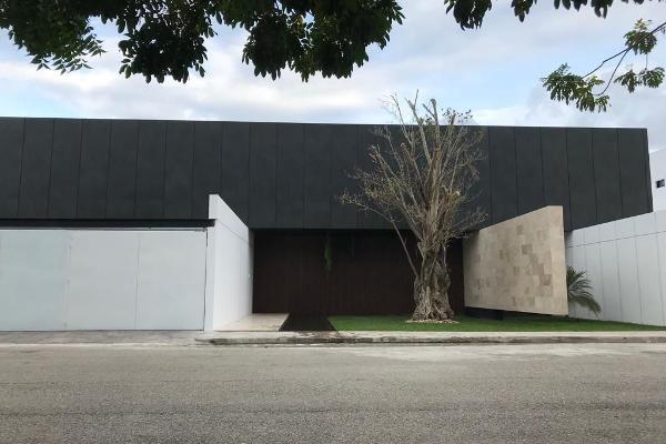 Foto de casa en venta en s/n , temozon norte, mérida, yucatán, 9970168 No. 01