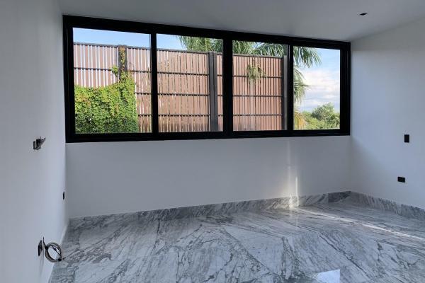 Foto de casa en venta en s/n , temozon norte, mérida, yucatán, 9970168 No. 10