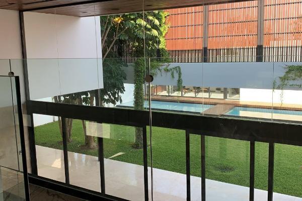 Foto de casa en venta en s/n , temozon norte, mérida, yucatán, 9970168 No. 13