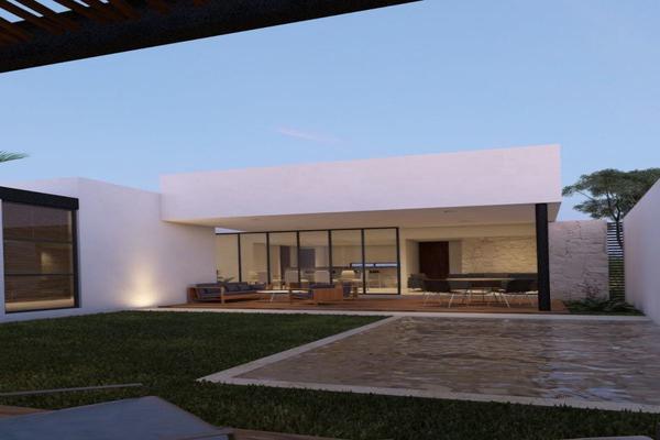 Foto de casa en venta en s/n , temozon norte, mérida, yucatán, 9970268 No. 02