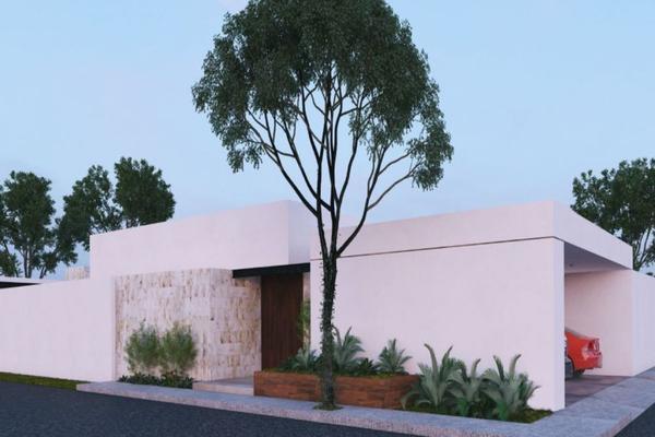 Foto de casa en venta en s/n , temozon norte, mérida, yucatán, 9970268 No. 03