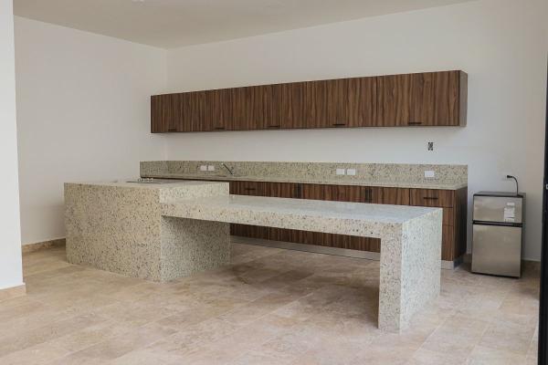 Foto de casa en venta en s/n , temozon norte, mérida, yucatán, 9973827 No. 01