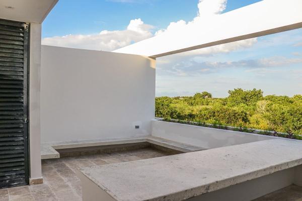Foto de casa en venta en s/n , temozon norte, mérida, yucatán, 9973827 No. 11