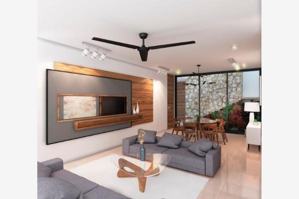 Foto de casa en venta en s/n , temozon norte, mérida, yucatán, 9974459 No. 01