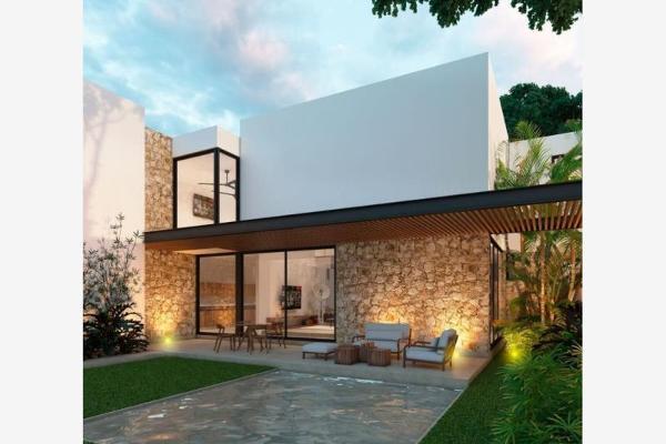 Foto de casa en venta en s/n , temozon norte, mérida, yucatán, 9974459 No. 04