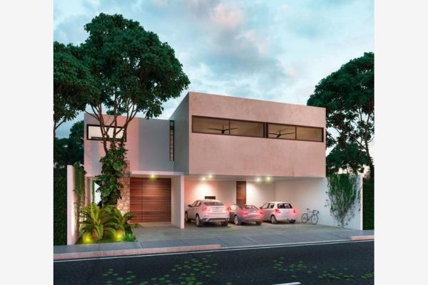 Foto de casa en venta en s/n , temozon norte, mérida, yucatán, 9974459 No. 05