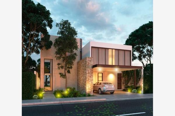 Foto de casa en venta en s/n , temozon norte, mérida, yucatán, 9974459 No. 09