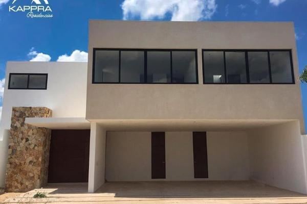 Foto de casa en venta en s/n , temozon norte, mérida, yucatán, 9974459 No. 10