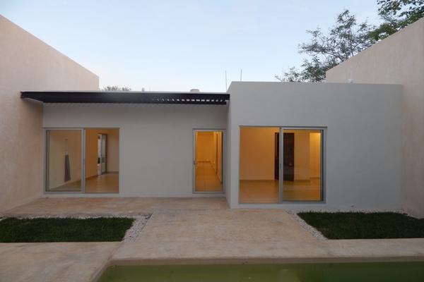 Foto de casa en venta en s/n , temozon norte, mérida, yucatán, 9975602 No. 01
