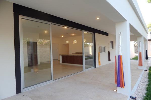 Foto de casa en venta en s/n , temozon norte, mérida, yucatán, 9975602 No. 03