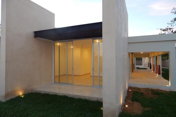 Foto de casa en venta en s/n , temozon norte, mérida, yucatán, 9975602 No. 04