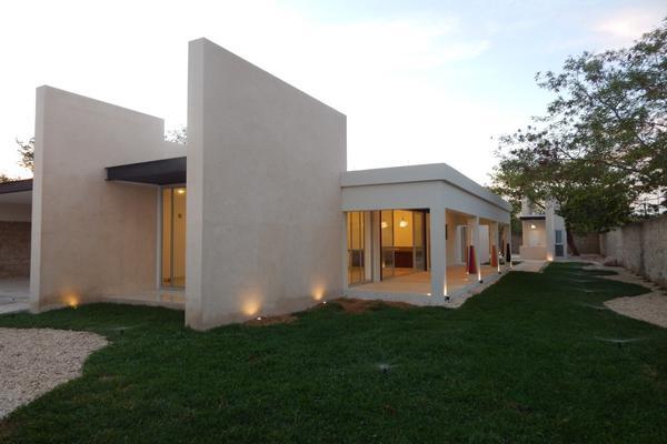 Foto de casa en venta en s/n , temozon norte, mérida, yucatán, 9975602 No. 05