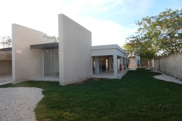 Foto de casa en venta en s/n , temozon norte, mérida, yucatán, 9975602 No. 06