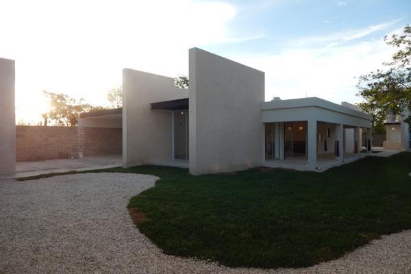 Foto de casa en venta en s/n , temozon norte, mérida, yucatán, 9975602 No. 07