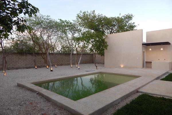 Foto de casa en venta en s/n , temozon norte, mérida, yucatán, 9975602 No. 08