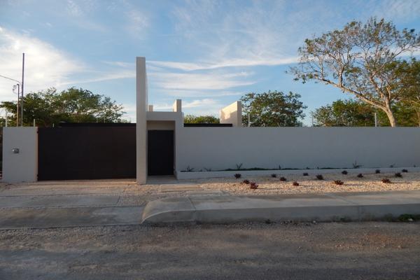 Foto de casa en venta en s/n , temozon norte, mérida, yucatán, 9975602 No. 10