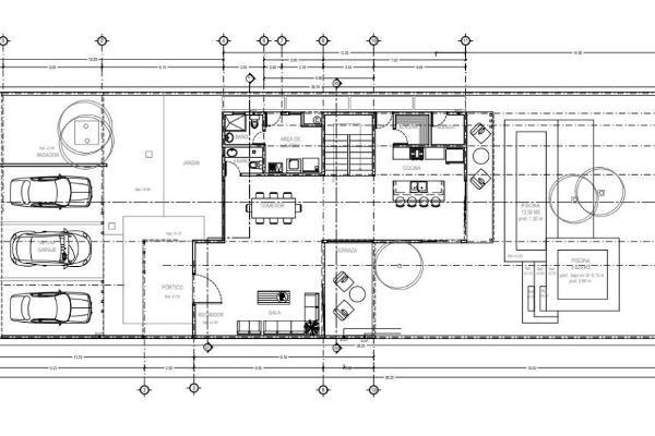 Foto de casa en condominio en venta en s/n , temozon norte, mérida, yucatán, 9975626 No. 01