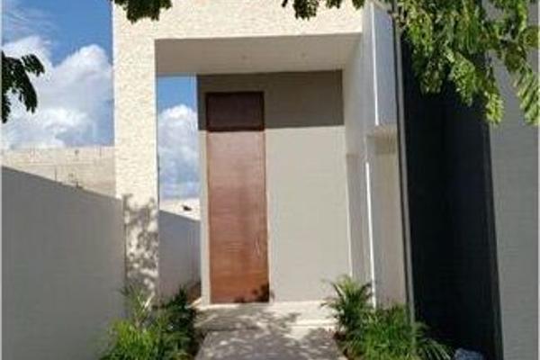 Foto de casa en venta en s/n , temozon norte, mérida, yucatán, 9976563 No. 03