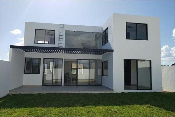 Foto de casa en venta en s/n , temozon norte, mérida, yucatán, 9976563 No. 10