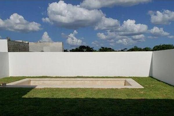 Foto de casa en venta en s/n , temozon norte, mérida, yucatán, 9976563 No. 08