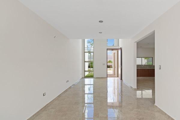 Foto de casa en condominio en venta en s/n , temozon norte, mérida, yucatán, 9976721 No. 04