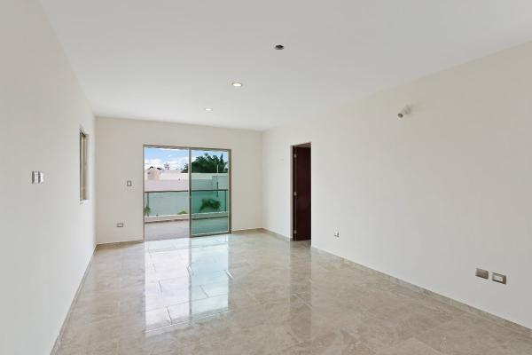 Foto de casa en condominio en venta en s/n , temozon norte, mérida, yucatán, 9976721 No. 09
