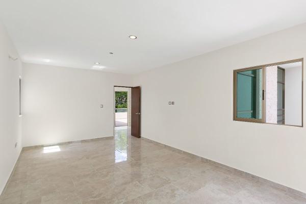 Foto de casa en condominio en venta en s/n , temozon norte, mérida, yucatán, 9976721 No. 11