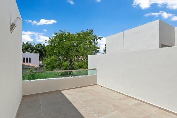 Foto de casa en condominio en venta en s/n , temozon norte, mérida, yucatán, 9976721 No. 14
